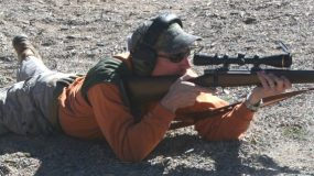 Gunsite Rifle Classes