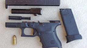 Glock Advanced Armorers Course