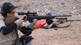 Youth 270 Rifle Class